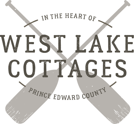 West Lake Cottages Prince Edward County